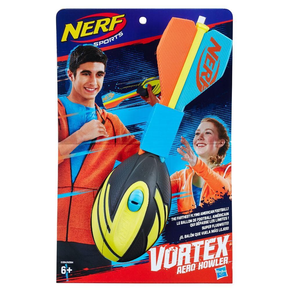 Nerf žvižgač – Vortex