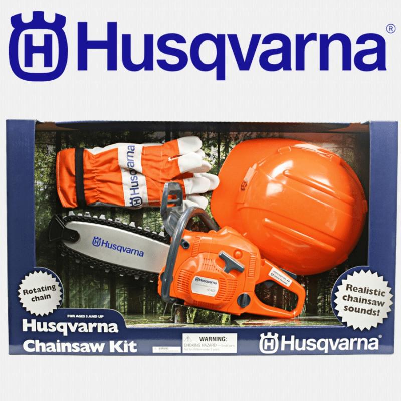 Motorna žaga HUSQVARNA set