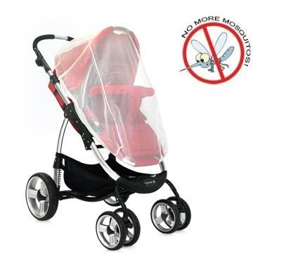 Univerzalna mreža za otroške vozičke