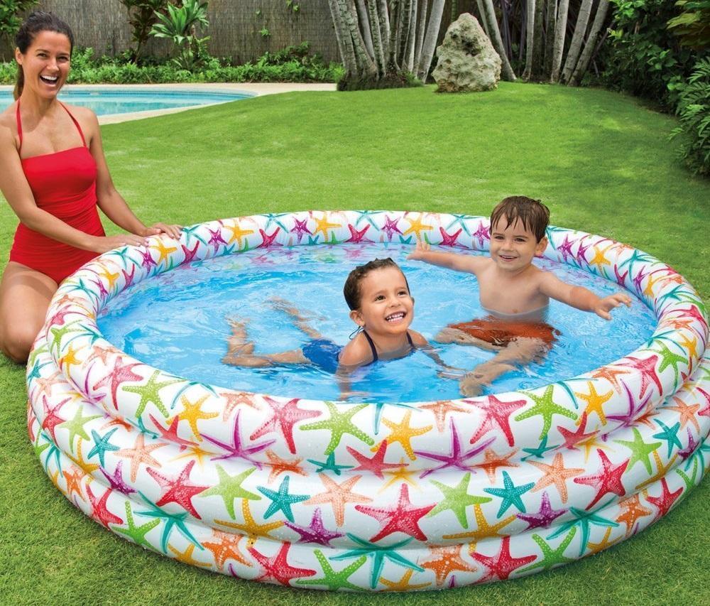 napihljiv bazen