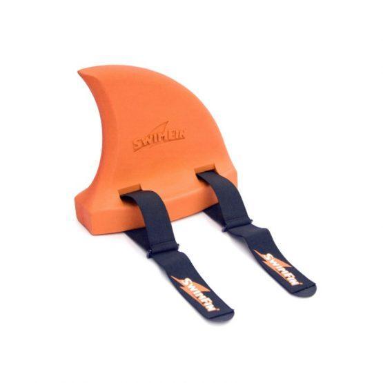 SWIMFIN plavut morskega psa, oranžna