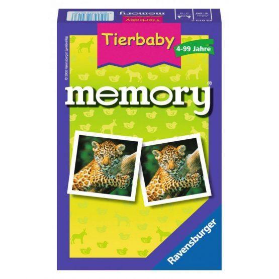 Igra MEMORY, mladički