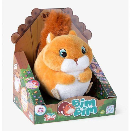 Veverica BIM BIM, IMC igrače