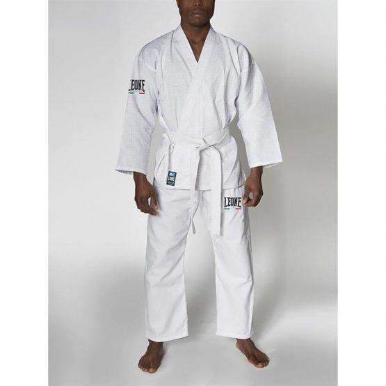 Otroška judo kimona, LEONE