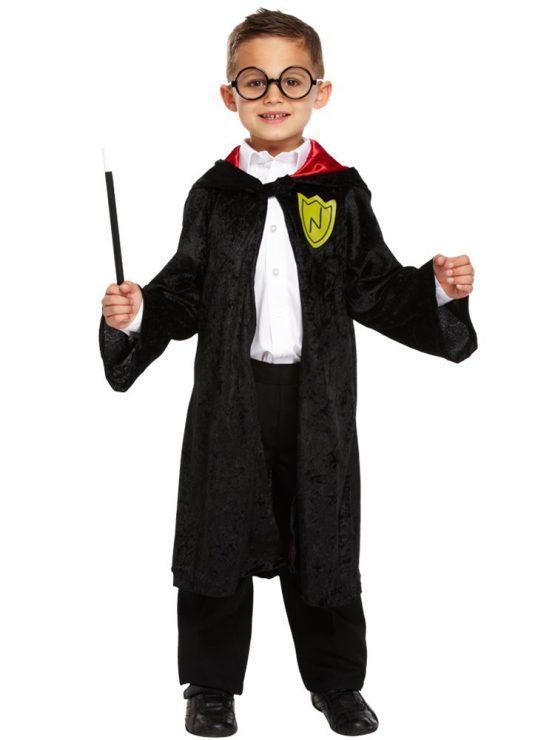 Kostum, ogrinjalo HARRY POTTER
