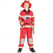 kostum gasilec