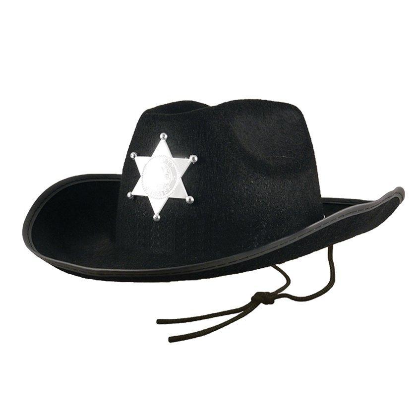 Kavbojski klobuk, otroški