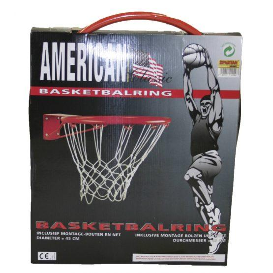 Košarkarski obroč SPARTAN