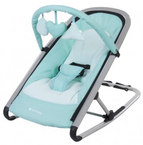 Ležalnik za dojenčka COMFI, Mint