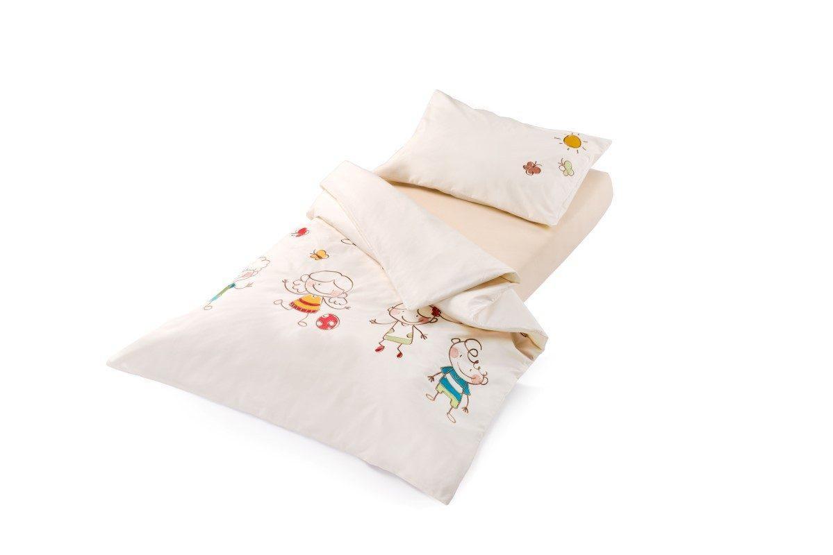 Otroška posteljnina Vitapur Junior