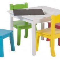 mizica in stolčki