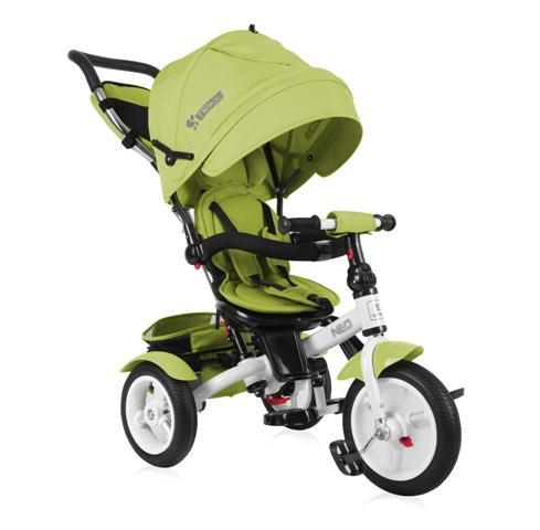 Tricikel NEO 360, zelen