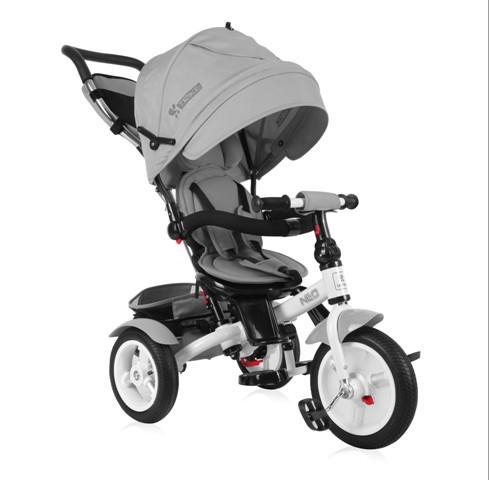 Tricikel NEO 360, siv