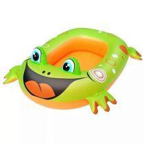 čoln žaba