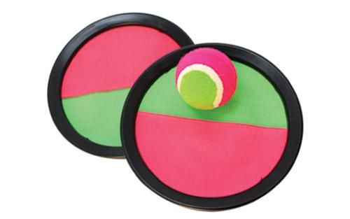 "Loparji ""CATCH BALL"", set"