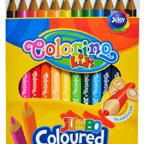 colorino barvice jumbo