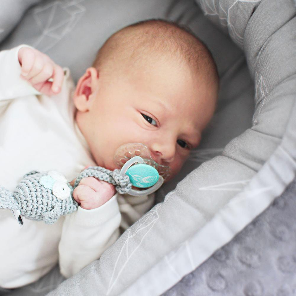 baby gnezdece