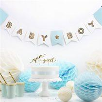 napis baby boy