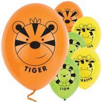 baloni džungla