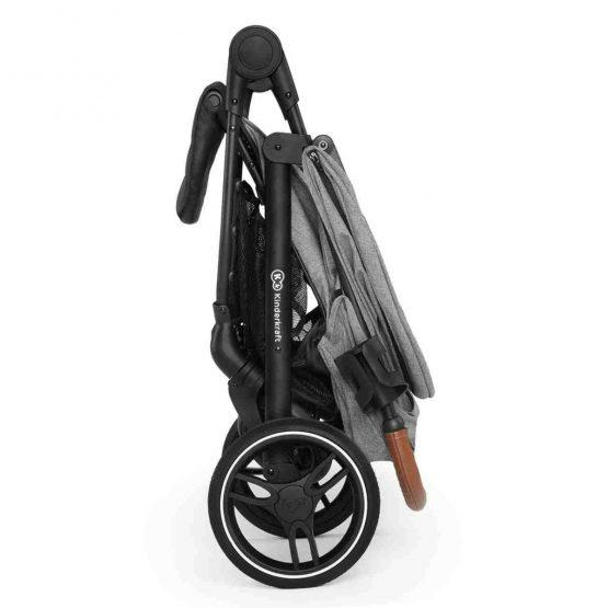 voziček kinderkraft
