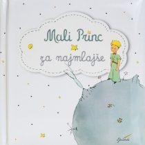 knjiga mali princ