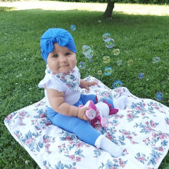 turban maylily