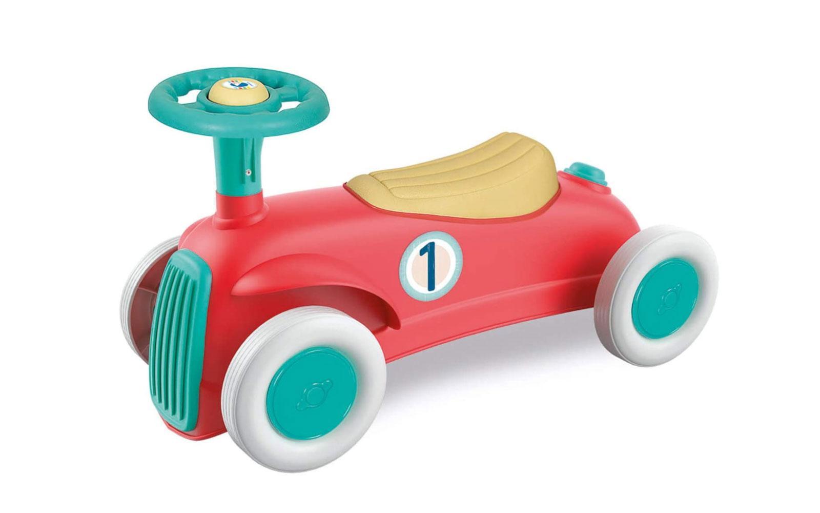 Avto poganjalec VINTAGE, Clementoni