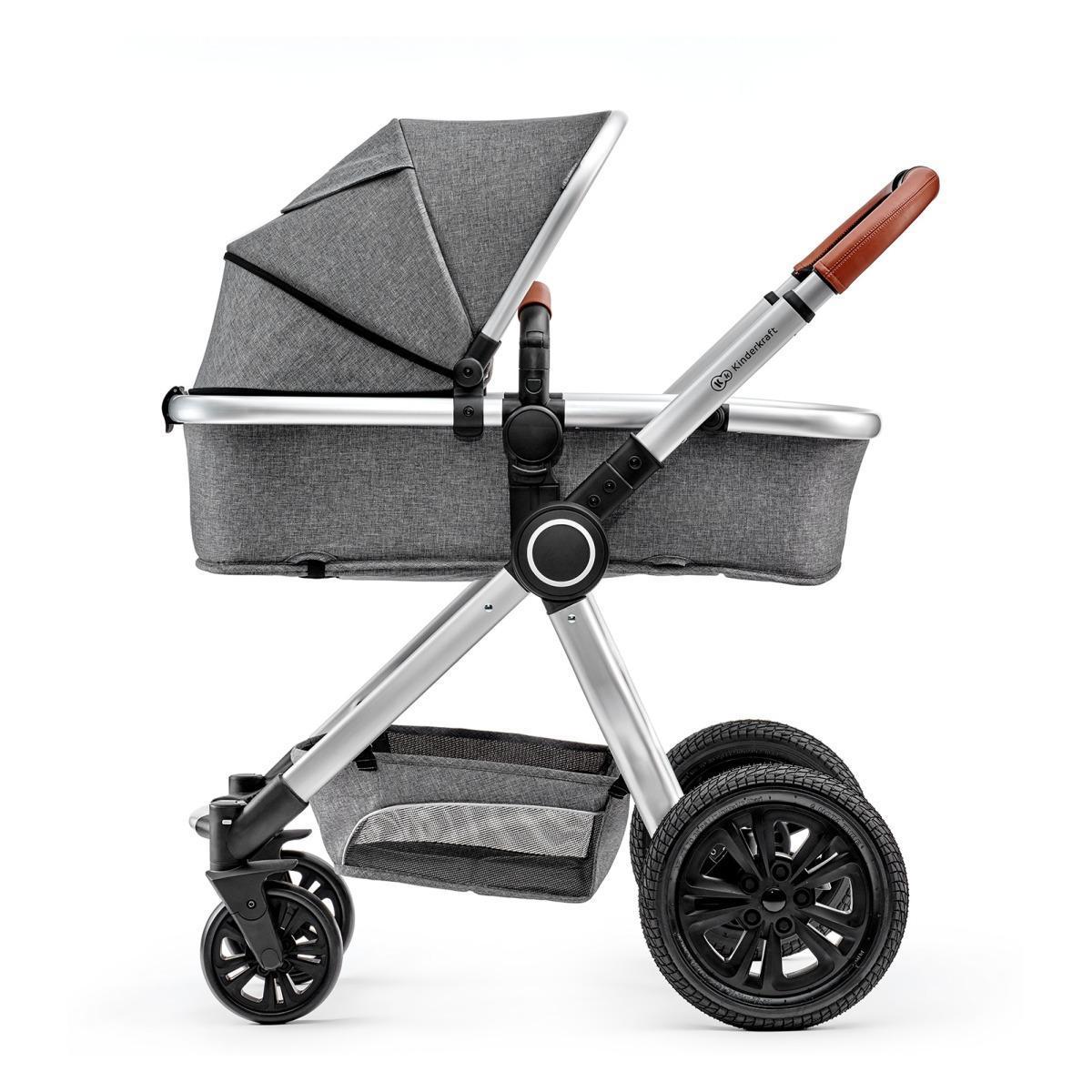 voziček kinderkraft veo