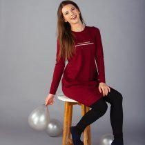 ženska balonarka