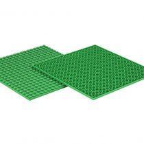 plošča zelena