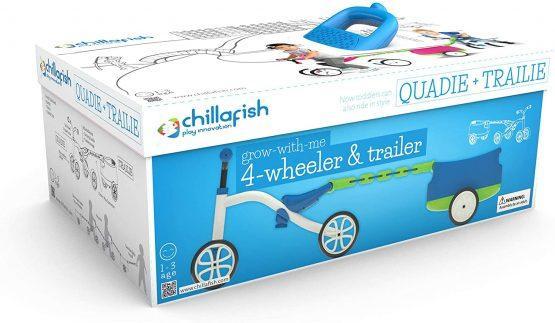 chillafish poganjalec