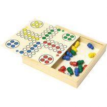 lesena igra