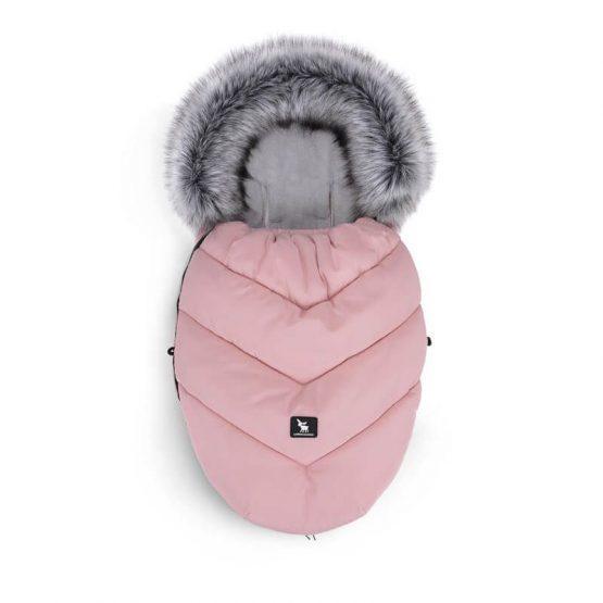 Roza zimska vreča MINI Moose YUKON,  Cottonmoose