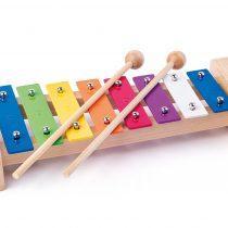 leseni ksilofon