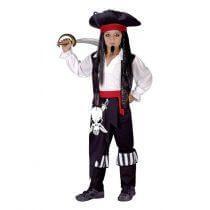 kostum pirat