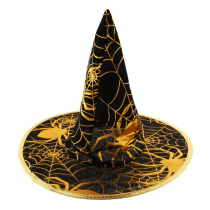 klobuk čarovnica