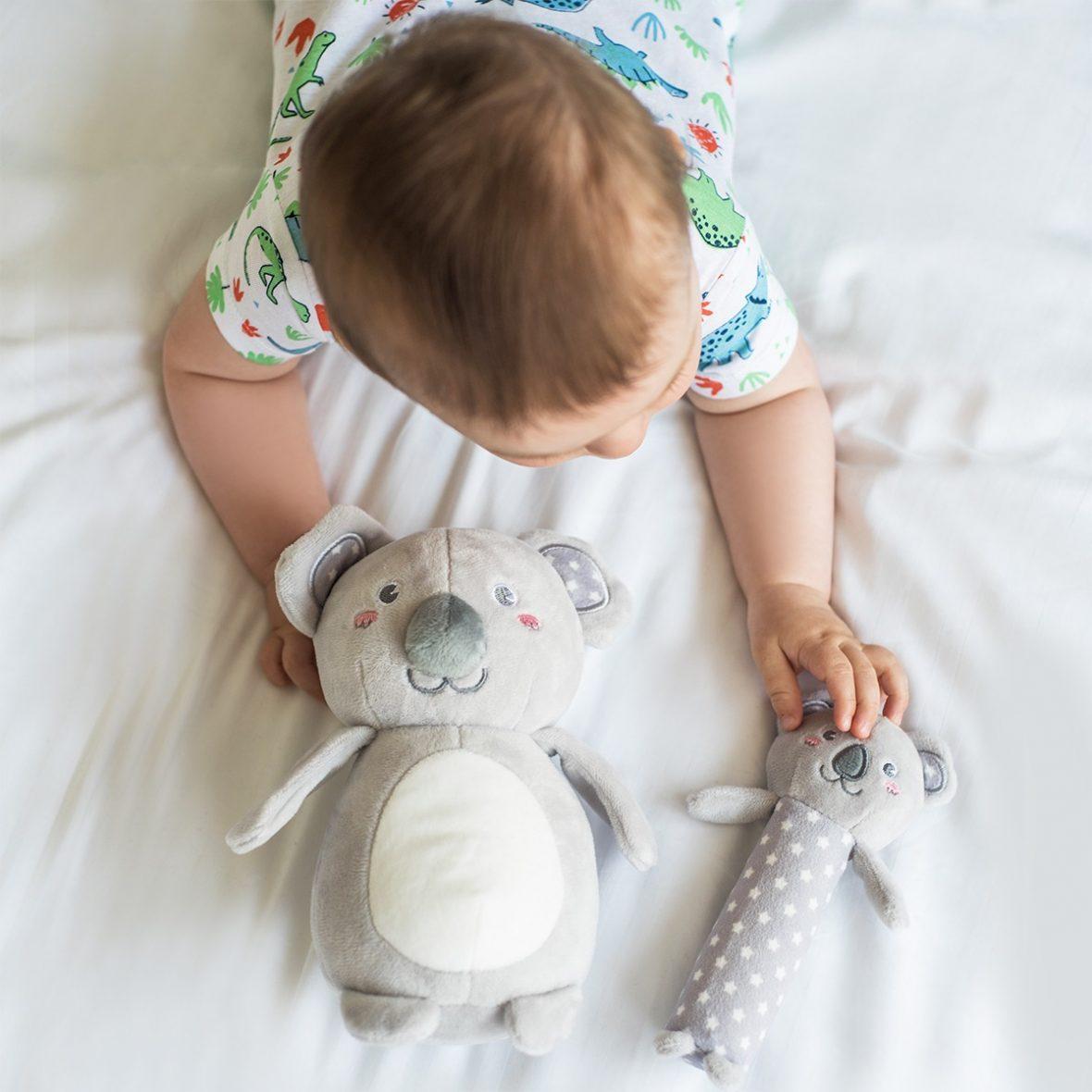 igračka koala