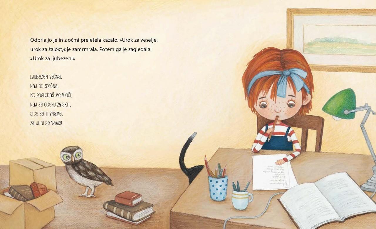 knjiga slikanica