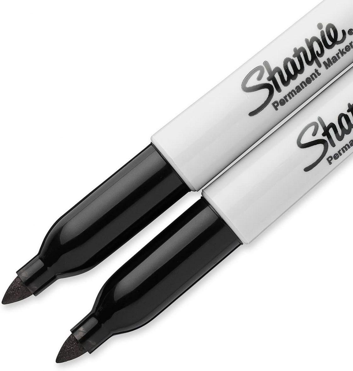 markerji sharpie