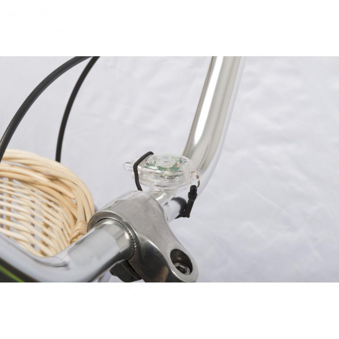 luč za kolo