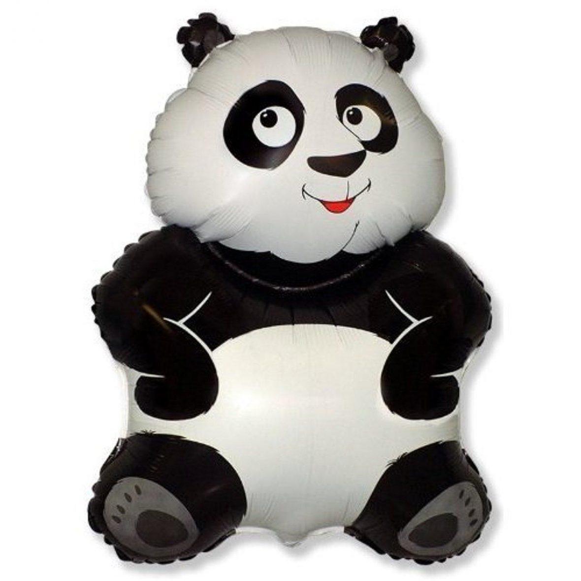 Folija balon, PANDA