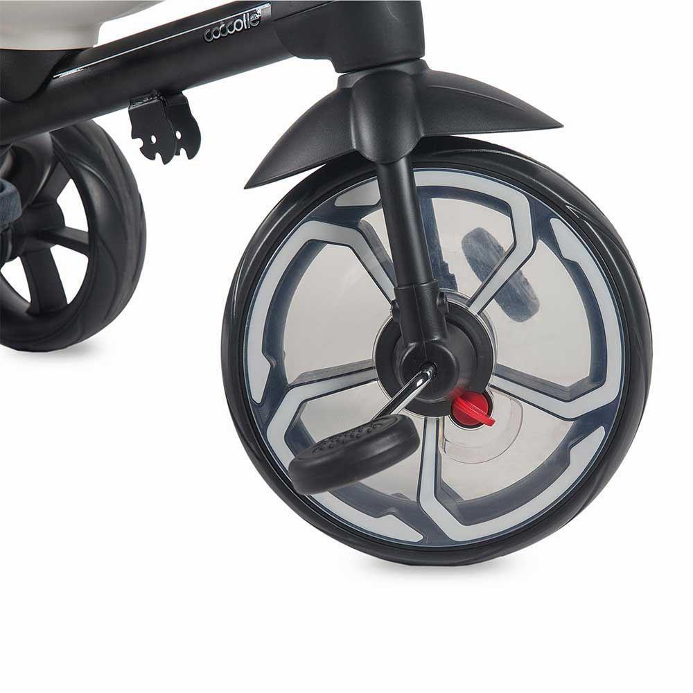 tricikel modi+