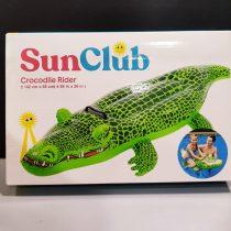 napihljiv krokodil