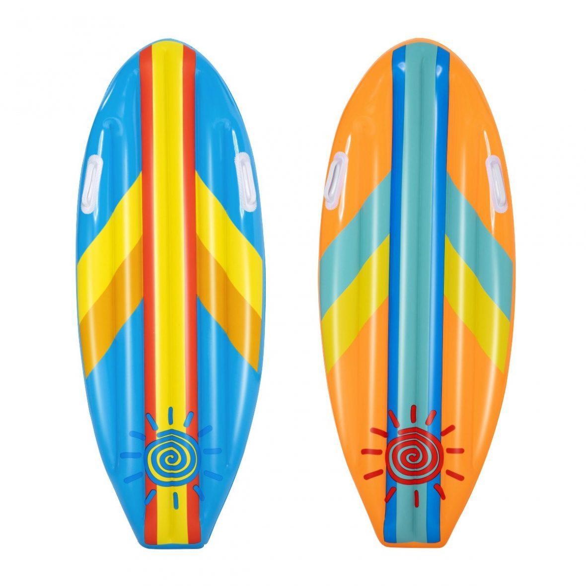 Napihljiva blazina SURFER, Bestway
