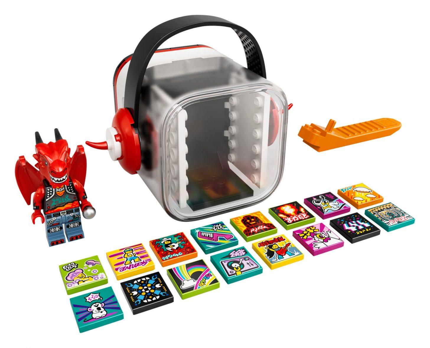 lego beatbox
