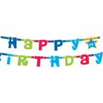 happy birthday napis