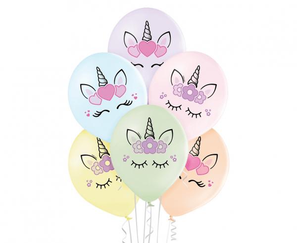 Baloni paket, PASTELNI SAMOROGI