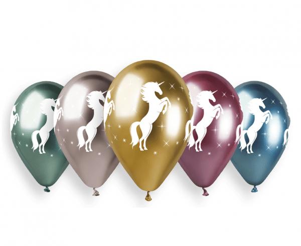 Baloni paket, SVETLEČI SAMOROGI