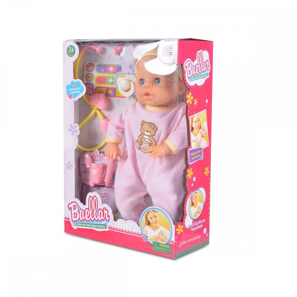 dojenček lutka