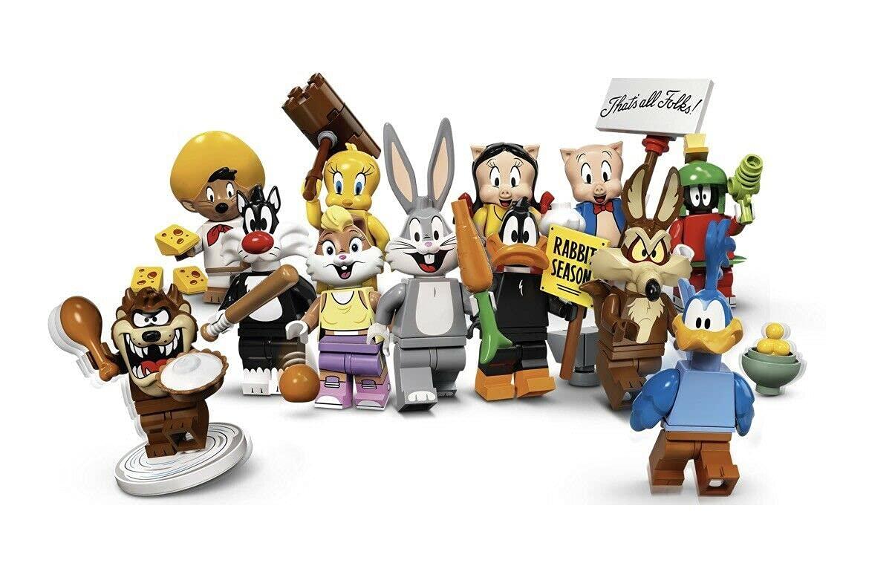 lego figurice